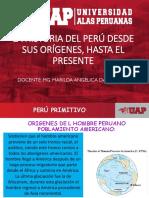 17 La Historia Del Peru Desde Sus Inicios