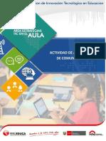 SESION DE APRENDIZAJE DE COMUNICACIÓN PRIMERO xmind mamfmjcht.pdf
