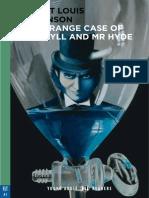 STAGE 2. Robert Louis. Stevenson. the Strange Case of Dr Jekyll and Mr Hyde