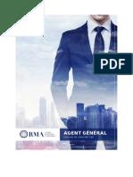 Dossier de Candidature Rma