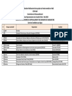 Decisions CR 22052018