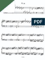 Scarlatti K 39