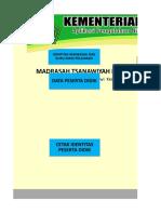 Analisis Program Semester IPS-VII K-13