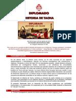 Diplomado en Historia de Tacna