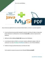 Docidn.com Guia Bd Conexion My SQL Con Java Usando Net Beans 4