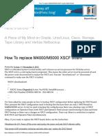 m5000 Xscf Board _ Aziz's Blog