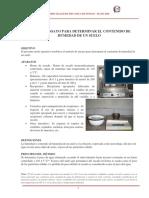 Determinacion Del Contenido de Humedad (1)