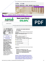 BANK of INDIA Branches, Greater Bombay, Maharashtra, BankIFSCcode.com