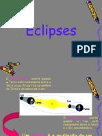 13 - Eclipses