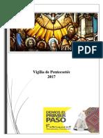 Vigilia de Pentecostés 2017_0