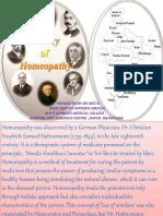 Historyofhomoeopathyinindia 141127070358 Conversion Gate02
