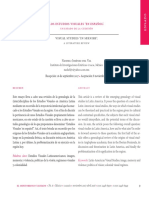 1 - JIMÉNEZ de VAL - Los Estudios Visuales en Español