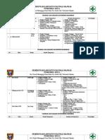 7.3.1a Persyaratan Kompetensi, Pola Ketenagaan & Kondisi Ketenagaan