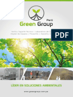 Brochure Green Group