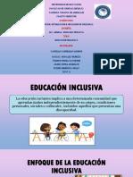 Educación Inclusiva 2