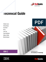 IBM z14 Technical Introduction