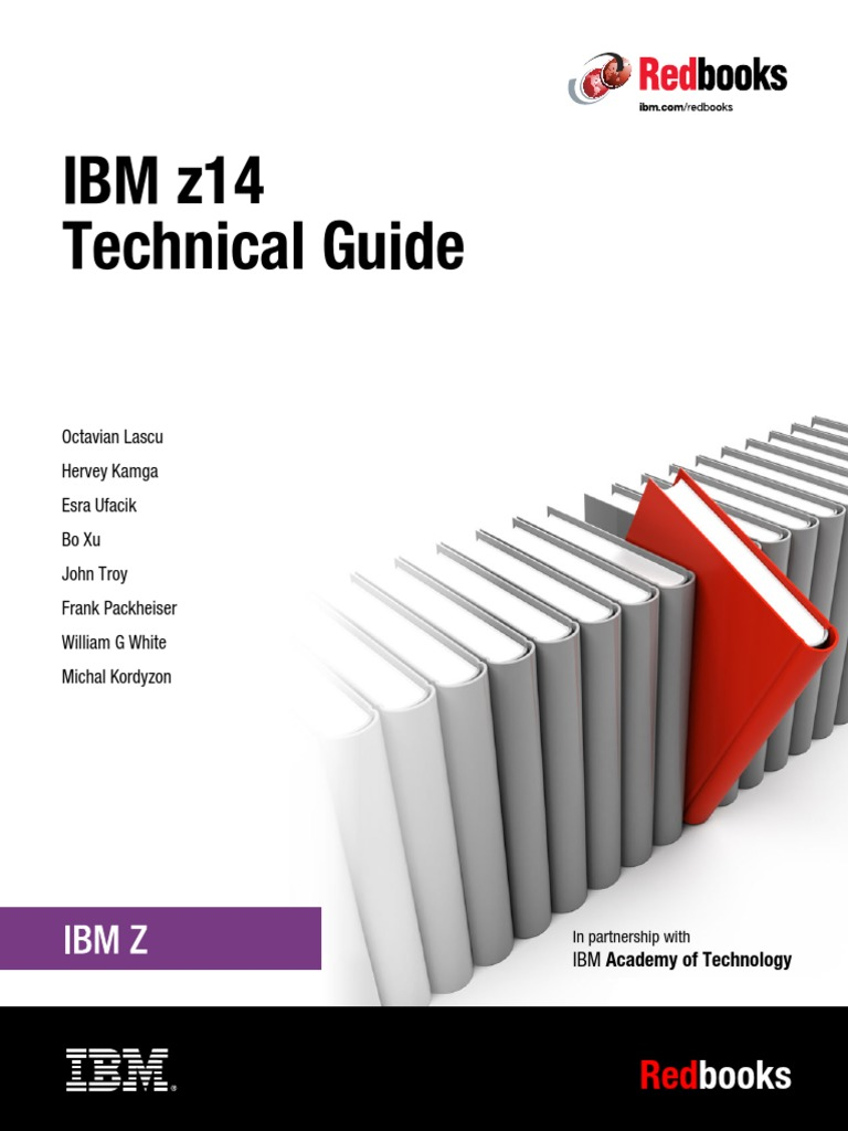 IBM z14 Technical Introduction | Key (Cryptography) | Digital