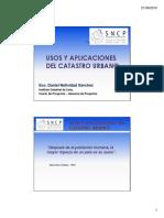 3 Usos y Aplicaciones del Catastro Daniel Natividad ICL.pdf
