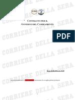 Contratto Governo 2b