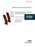 TB 4 -non linear structural analysis for seismic design.pdf