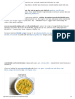 Oats Khichdi Recipe, How to Make Vegetable Oats Khichdi Recipe _ Oats Recipes