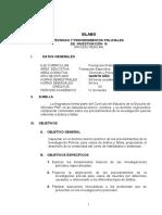 5TO TCAS. INVESTIGACION POLICIAL III.doc
