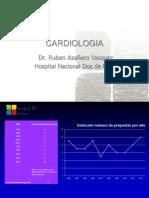 Clase ENAM Cardiología
