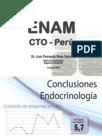 Clase Endocrinologia