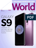PCWorld April 2018
