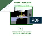 10 domande e 10 risposte per capire la radioterapia - manualidiulisse