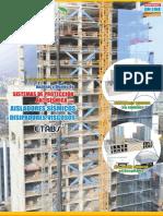 Bochure de Aisladores y Disipadores Sismicos.pdf