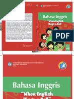Buku Siswa Bahasa Inggris Kelas VIII