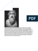 10 Penulis Yunani Kuno