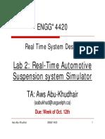 Lab 2 Presentation