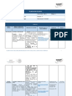 CEIT Planeación Docente 2018 1 B2 Unidad3