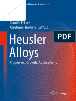 Heusler Alloys_ Properties, Growth, Applications (2016, Springer International Publishing)