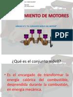 Mecanicaautomotriz Mantenimientodemotores