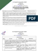 Auditoria Central de Esterilización