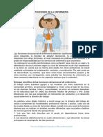 FUNCIONES DE LA ENFERMERÍA.docx