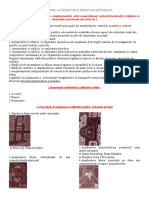 Tipologia cladirilor