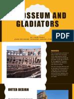 colosseum latin