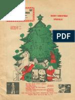 Cine-Service Catalogue 733 December 1973