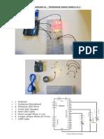 Proyecto Arduino 02