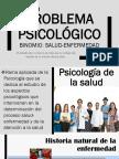 Problema Psicológico