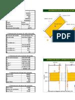 Datos de Las Secciones Del Modelo (1)