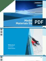 Webaula Medidas e Materiais Eletricos 4-2