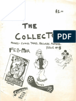 For the Collector Issue 4 February - March 1975