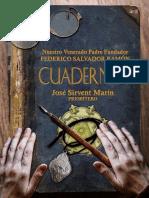 Nuestro Venerado Padre Fundador Federico Salvador Ramón