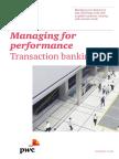 Pwc Transaction Banking Compass Nov 2012