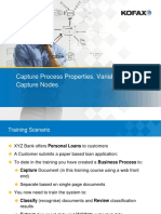 06-1 Configure Process Properties. Create Variables, And Configure Capture Nodes